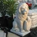 Kö oroszlán