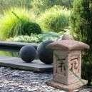Japán kerti lámpa