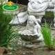 vízköpő vagy kerti csobogó