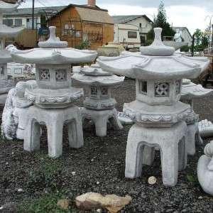 Pagoda kerti lámpás 3