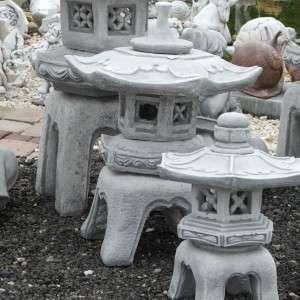 Pagoda kerti lámpás 2