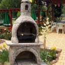 kerti grillezők