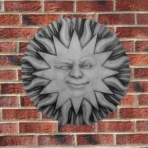 Különleges fali kép kültéri kacsintós nap