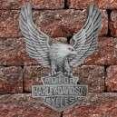 Harley Davidsonosoknak különleges ajándék