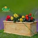 virágládák kaspók