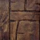 kerti tipegő fából akciós