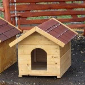 Kutyaházak minden méretben