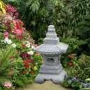 japán kerti lámpások