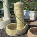 Mediterrán kerti kút eladó a gyártótól