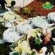 eladó kerti csobogó elem