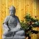 eladó buddha szobor
