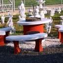 kerti sütők kerti-aruda