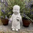 Shaolin buddha szobor