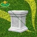Talapzat szobor alap