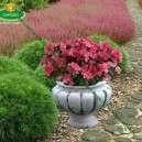 eladó kültéri virágtartó