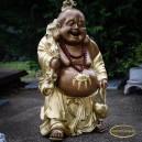 Buddha álló 90cm