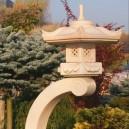 Japán kert dekoráció
