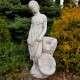 vízköpő szobor
