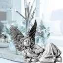 Angyal dekoráció