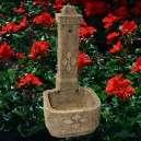 Mediterrán kerti kutak forgalmazója kút 66