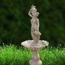 szökőkút szoborgyártás