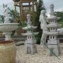 eladó japán lámpa