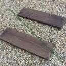 Fatörzs mintás járólapok fa palló 90