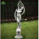 női szobor eladó